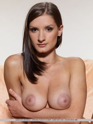 Gabrielle from Deuchar
