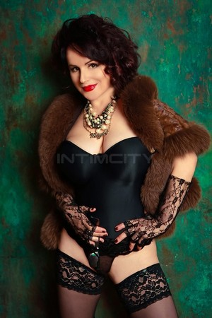 prostitute from Petersham
