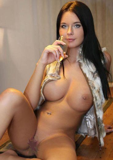 Gianna from Tenindewa