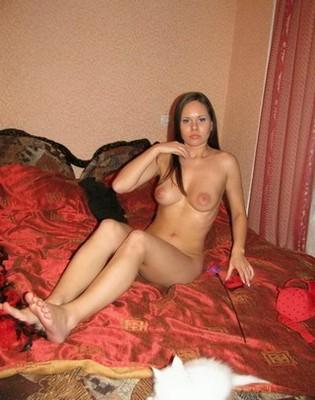 erotic massage from Thallon