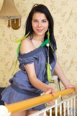 Kiara from Cannonvale