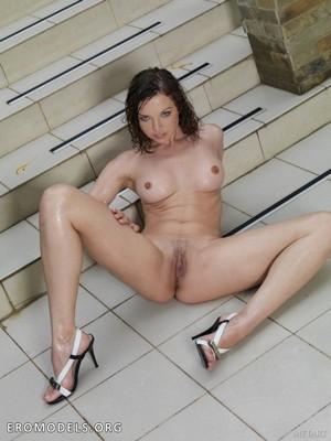 Marissa from City East