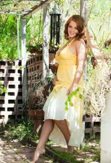 Melanie from Thornlie